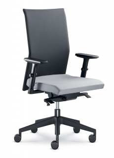 Židle LD Seating Web 410