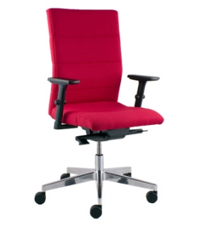 Židle LD Seating Laser 695