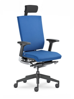 Židle LD Seating Active 316