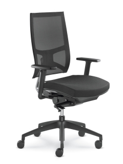 Židle LD Seating Storm 545N2-SYS