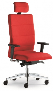 Židle LD Seating Laser 695 PDH
